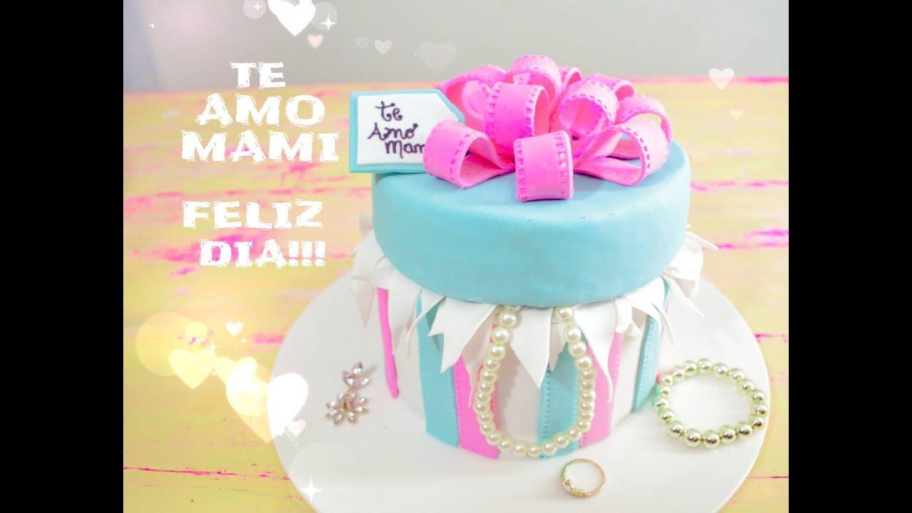 Regalo de cumpleaños para mi mama
