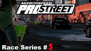 [Race Series #5] NFS Pro Street : Challenger [Grip]