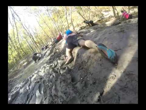 Spartan Race - Beast - South Carolina - 2016