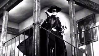 Zorro - preview for Season 1 Episode 11 - Double Trouble for Zorro