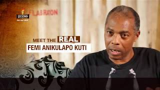 femi kuti speaking about his relationship with his father fela kuti