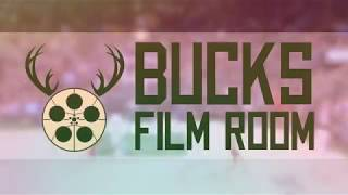 How the Milwaukee Bucks defended James Harden
