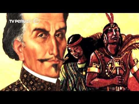 Sucedió en el Perú - Educación en el Tahuantinsuyo - 13/06/2016