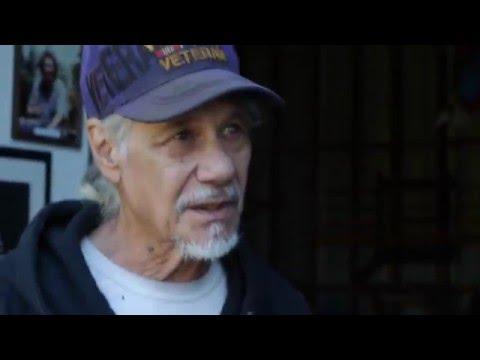 Kim Kahana: Pioneer of the Hollywood Stuntman business shares his thoughts