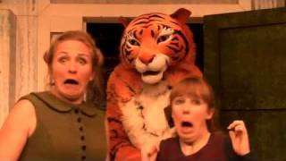 The Tiger Who came to Tea- the Official Trailer thumbnail