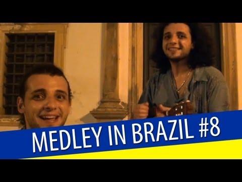 0 Medley in Brasil Junino   Baião for Gringos