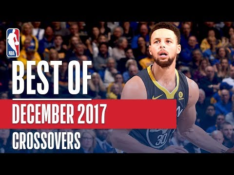 Best Crossovers and Handles of the Month | December 2017