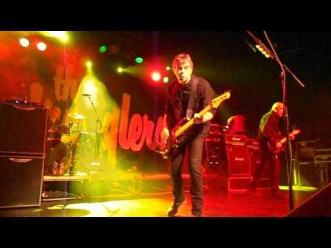 The Stranglers - The Raven - Live Limoges 05-04-2012