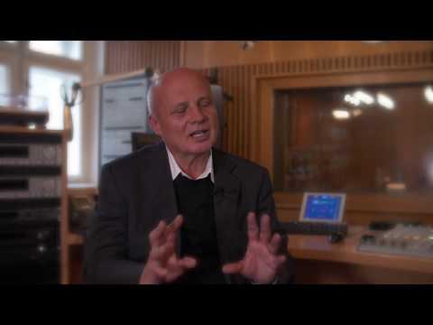 Michal Horáček's interview about The Parliament of Souls project