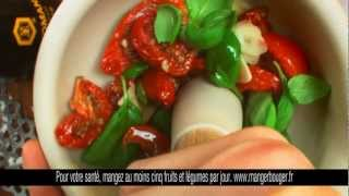 Cuisinez avec la sauce soja Kikkoman !