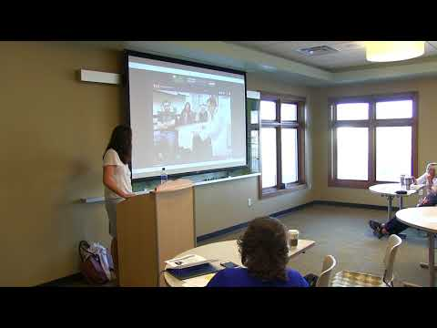 Amy Robertson, Psy.D - Unweaving The Adherence Enigma