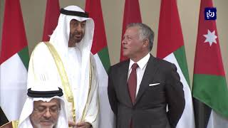 الإمارات تقدم مئة مليون دولار لدعم مشاريع مؤسسة ولي العهد - (20-11-2018)