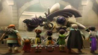 Blue Dragon Plus Character Trailer