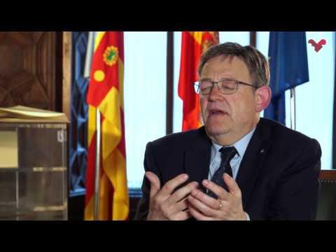 Catalunya i Andalusia | Entrevista al President de la Generalitat Valenciana