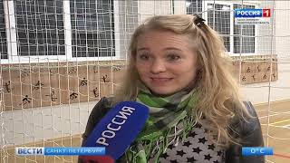 Смотреть видео Переход телеканала Россия 1 на ГТРК Санкт-Петербург и начало новостей (22.11.2018) онлайн