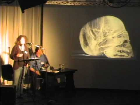 The Mystery of the Crystal Skulls: Chris Morton & Ceri Thomas - MEGALITHOMANIA 2008