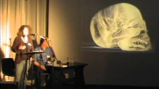 The Mystery of the Crystal Skulls: Chris Morton & Ceri Thomas - MEGALITHOMANIA 2008