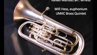 La Virgen de la Macarena - Will Hess, euphonium
