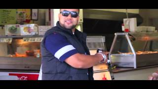 J-Slang ft Puks OBVS - Otara is my heart (OFFICIAL VIDEO)