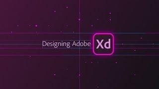 Designing Adobe XD - Episode 37