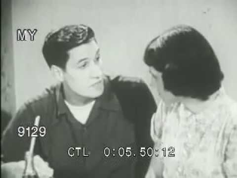 What To Do on a Date -- 1950's from YouTube · Duration:  10 minutes 47 seconds