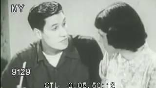 Stock Footage - 1950s Dating