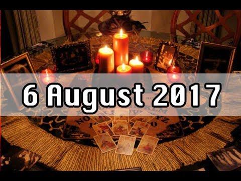 Tero Card Ke Jariye Janiye, Kaisa Rahega Aapke Din 6 August 2017