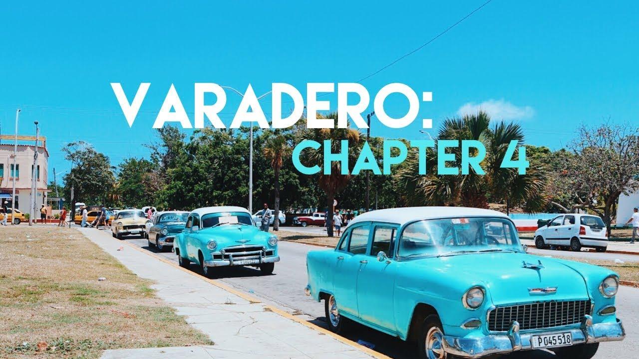 Varadero Cuba, Downtown! NIGHTLIFE, PARTY & CITY STREETS ...