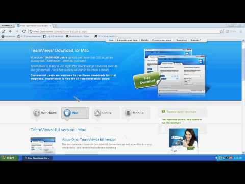 how to download team viewer 7 all in one free full version