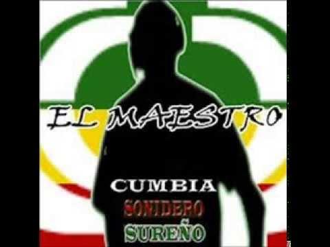 El Maestro - (Cumbia Cristiana) - A Puro Dolor