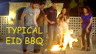 Typical Bakra Eid BBQ! | Maansals