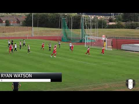 Grantham Scarborough Goals And Highlights