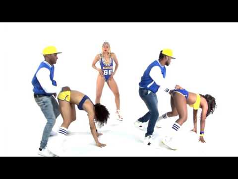 Rihanna - Work ft. Drake (Dancehall / Reggaeton version)