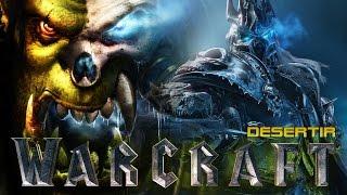 WarCraft 4!? - Нет, Это StarCraft 2! Armies Of Azeroth