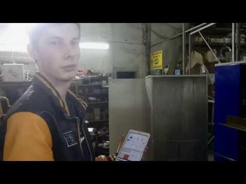 Дипломная работа система автоматизированного водоснабжения часть  Дипломная работа система автоматизированного водоснабжения часть iii