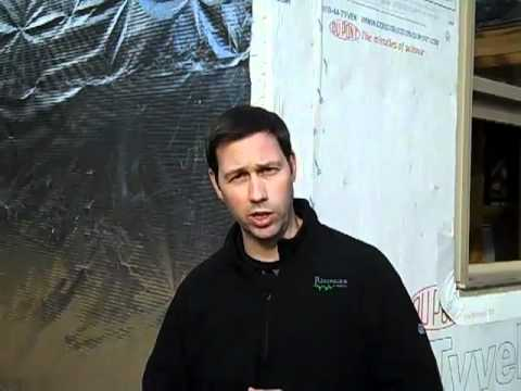 Radiant Barrier Walls with Rigid Foam Insulation