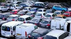 « Enquête exclusive - Épaves et pièces détachées : enquête sur les trafics de voitures » | 2018