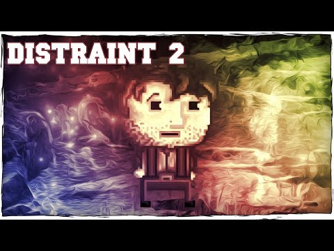 DISTRAINT 2 | Android / iOS Gameplay