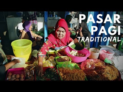 pasar-traditional-sigli-aceh-||-pidie-market-documentary