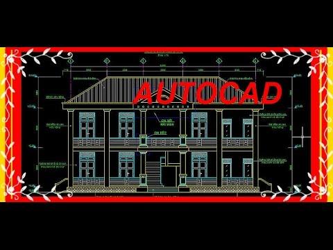 Lệnh co dãn đối tượng hay trong Autocad, Sử dụng lệnh co dãn Stretch