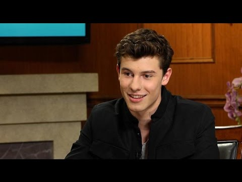 Shawn Mendes opens up about misconstrued Billboard Magazine quote | Larry King Now | Ora.TV