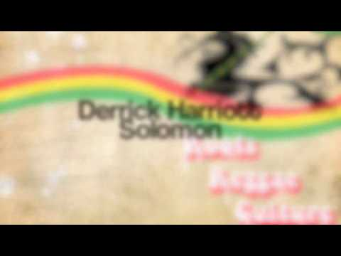Derrick Harriot - Solomon