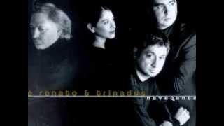 """""""O Navegante"""" canta Zé Renato e Trinadus -"""