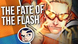 "Smallville S11 ""Horror's of Impulse(Flash)"" | Comicstorian"