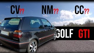 Teaser - VW GOLF GTI ?? VR6 ? +2000cc?? Turbo ?? De cota ?? WTF  - Domingo Youtube Yuri Francês
