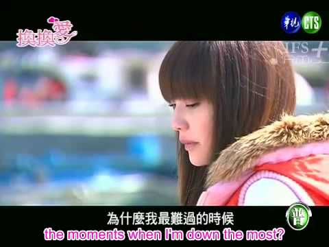 [Eng Sub] Why Why Love(換換愛) Full Episode 10