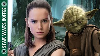 Why Yoda Will Be in The Last Jedi!