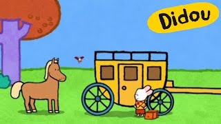 Didou - Dessine Moi une Diligence S02E33 HD