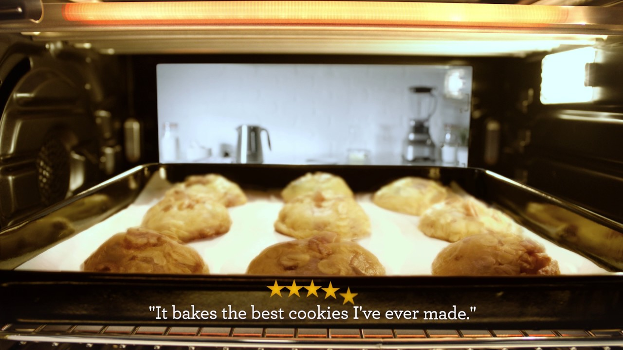 Breville Smart Oven 174 Air Cook Amp Bake All Year Round