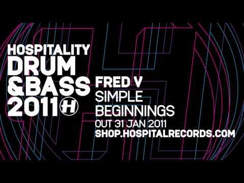 Клип Fred V - Simple Beginnings
